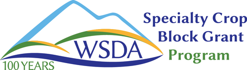 WSDA Block Grant Program Logo